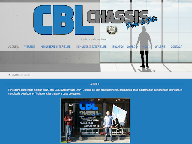 Cbl-chassis