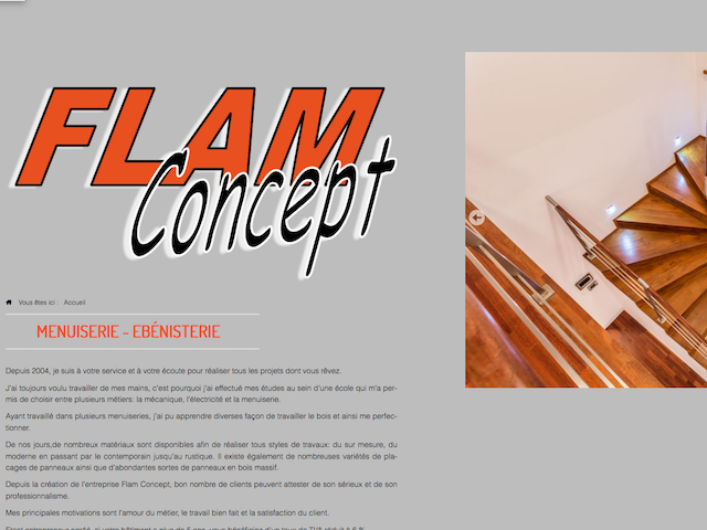 Flamconcept